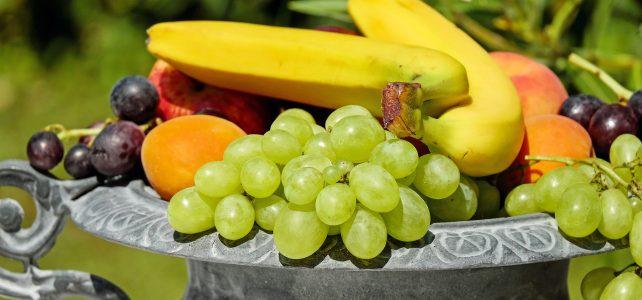 Top Ten Foods to Balance Cholesterol Level
